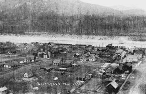 Northport, WA 1917